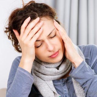 Migraine Instant relief by Natural Remedies Yoga & Ayurveda
