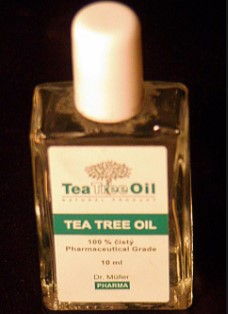 Tea Tree Oil for Sensitive Teeth Pregnancy