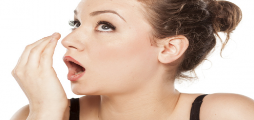 Get Rid Natural Cure For Halitosis