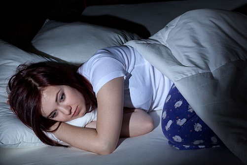 Natural way for Insomnia Cure & fall Asleep Quickly Without Pills