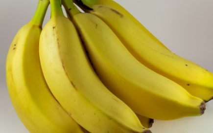 Eat Bananas to get rid of Typhoid