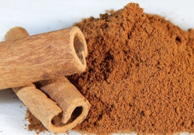 Cinnamon remedy for urine retention