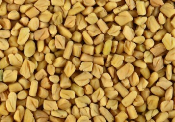 Use Fenugreek Seeds to Get Rid of Breast Fat