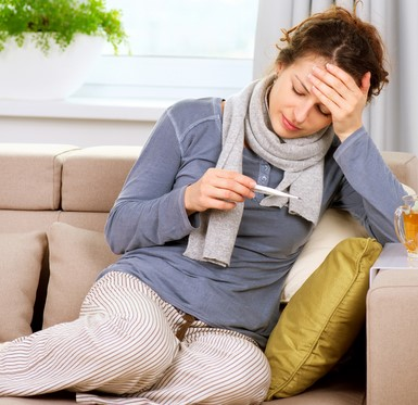 Viral Fever Symptoms, Cause, Prevention & Cure with Home Remedies