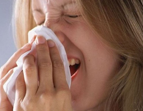 How to Get Rid of a Stuffy Nose Instantly Home Remedies
