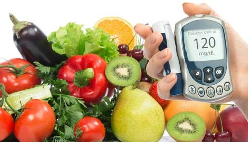 Diabetes Food Chart : Best Snacks Fruits List for Diabetic