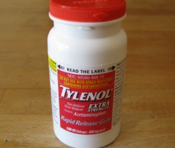 Tylenol And Peroxide Pregnancy Test