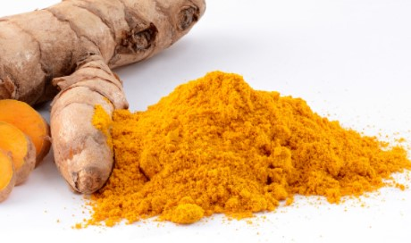 Turmeric to Stop a Toothache at Home