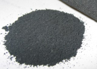 Charcoal for White Spots