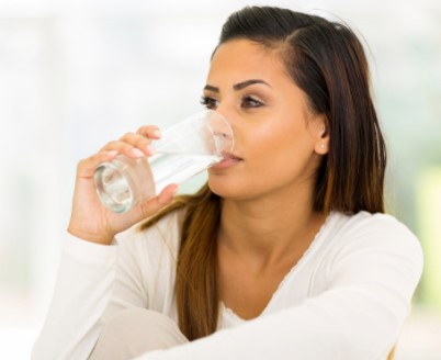 Keep Your Body Hydrated for kidney infection cure