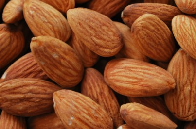 Eat Almonds to Increase Hb in Blood