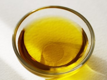 Wheat Germ Oil For Double Chin