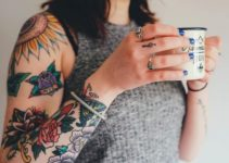 How to Remove a Tattoo at Home Naturally