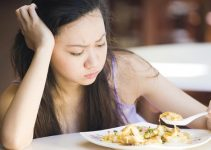 Loss Lack of Sudden Appetite Causes