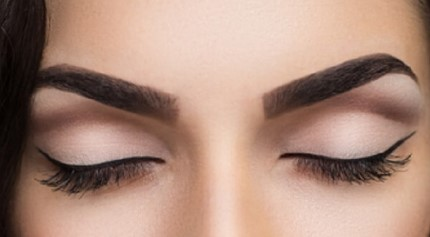 How to Grow Your Eyebrows Thicker Fast